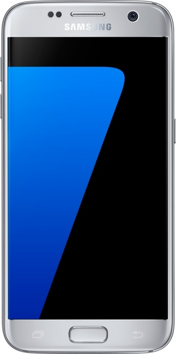 Samsung Galaxy S7 32gb серебристый